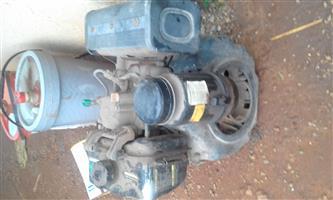 hofberg diesel engine