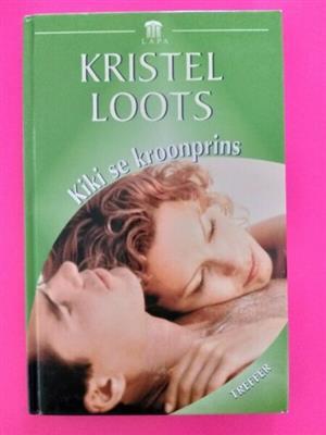 Kiki Se Kroonprins - Kristel Loots - Treffer.