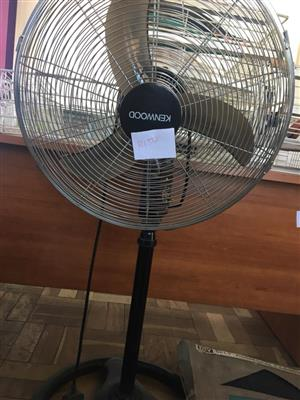 Kenwood fan for sale