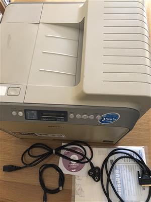 Samsung Color Laser printer CLP-500