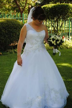 Weddin dress for sale