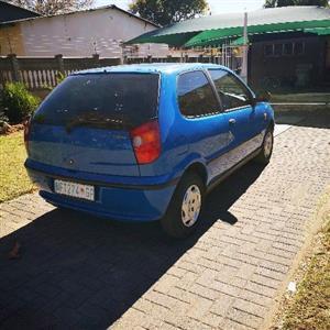 2002 Fiat