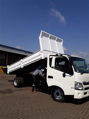 TIPPER BINS MANUFACTURE AT NEHS FOR INCREDIBLE PRICES, CALL US NOW! 0766109796