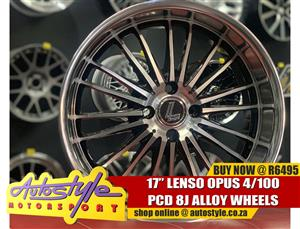 17inch Lenso RT Concave suitable to fit Vw Amarok 5-120 pcd 8j 20 offset