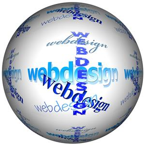 FREE business website design and email signature design with every annual web hosting package
