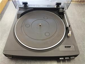 Turntable Aiwa Fully Automatic PX-E850
