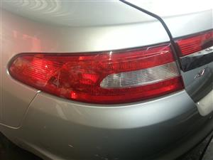 Jaguar XF Tail Lights | FOR SALE