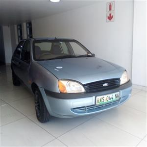 2003 Ford Fiesta 1.4i 5 door