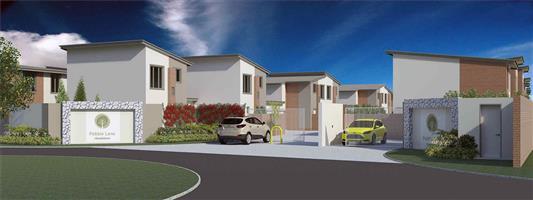 3 Bedroom House To Let in Hazeldean