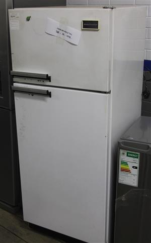 Kelvinator 2 door fridge S037276E #Rosettenvillepawnshop
