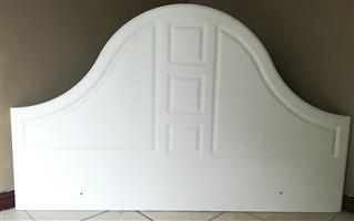 Three head boards for sale