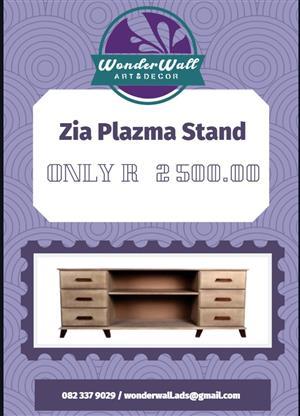 Zia Plasma Stand