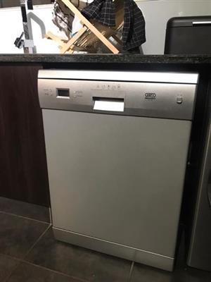 Defy dishmaid 5 dishwasher