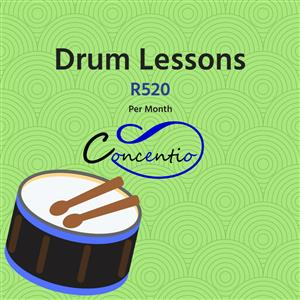 Drum Lessons Westville