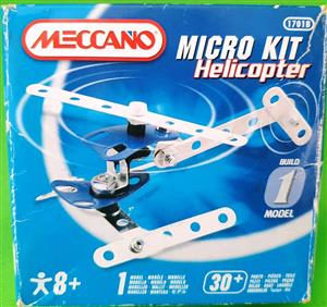 Micro kit helicopter for sale