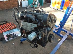 Mechanic in Germiston. Bring it we fix it!