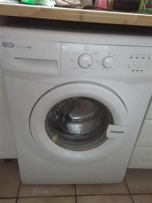 Washing mashine DEFY- 7 kg
