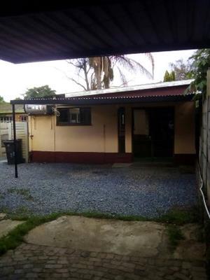 2 Bedroom Flat to rent in Daspoort