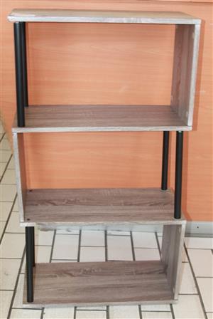 Salvo Bookcase S029878A #Rosettenvillepawnshop
