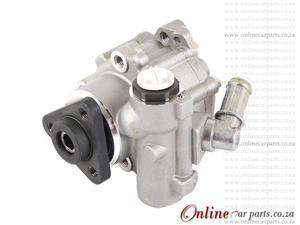 BMW E39 530i 00-04 24V 170KW M54B30 Power Steering Pump