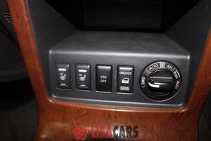 2006 Nissan Pathfinder 4.0 V6 LE automatic