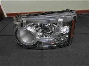 Land Rover Discovery 4 Xenon Headlights for sale | AUTO EZI