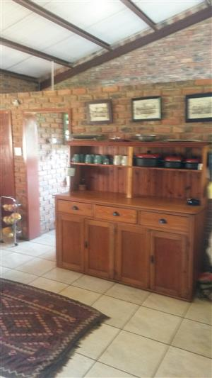 Selling of smallholding