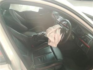2010 BMW 1 Series 116i 3 door Exclusive