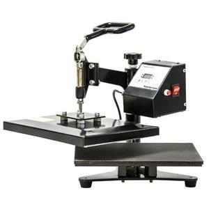 23x30 Flat heat press