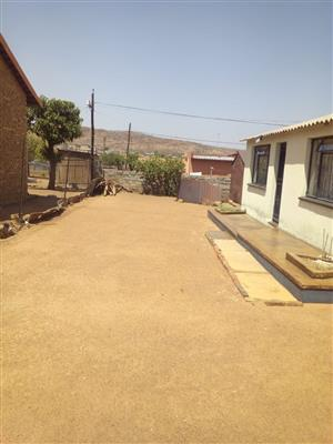 House for sale in Mabopane block C