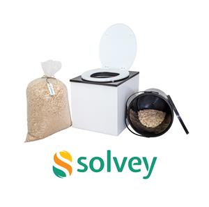 Waterless Toilets (Compost Toilets)