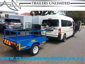 THE STRONGEST UTILITY - R10000