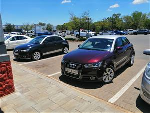 Audi a1 1.4 gearbox