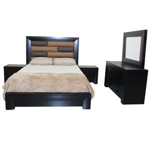 Bedroom Suite Rowland 5 Piece Queen R 18 599 BRAND NEW!!!