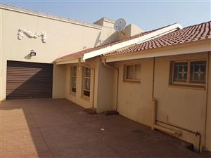 House to Rent In Mamelodi Gardens
