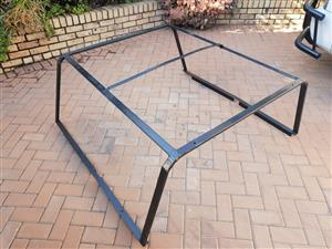 Double cab bakkie Canopy For sale