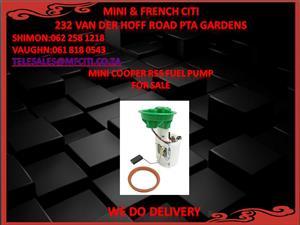Mini cooper r55 Fuel pump for sale.