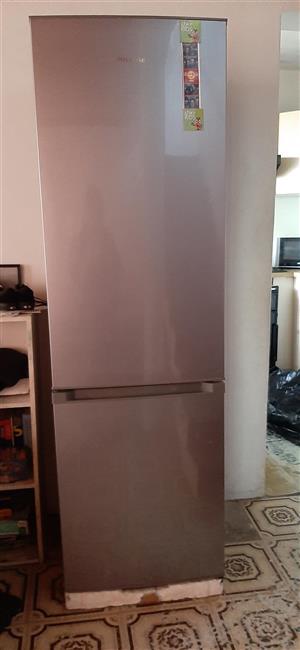Hisense fridge for sale