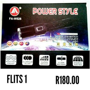 Power style torch for sale