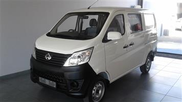 2018 Chana Star 1.3 panel van