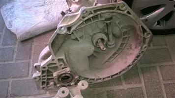 Opel gearbox for sale