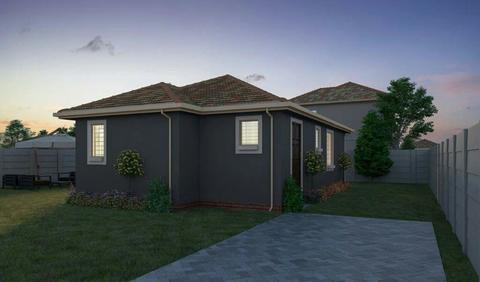 2 Bedroom House For Sale in Mahube Valley, Pretoria