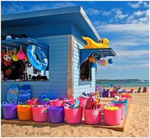 Seaside Lifestyle - Seniors shared accommodation