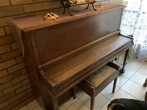 Whitney Chicago Piano for sale