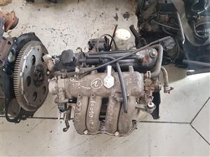 TOYOTA 2.2 PETROL (4Y) FUEL INJECTED ENGINE FOR SALE