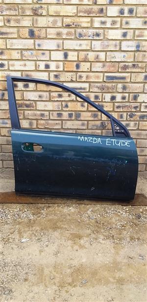 Mazda Etude Door