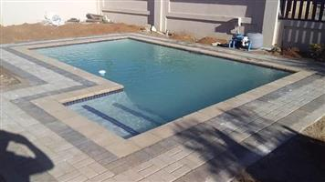 Pools on special