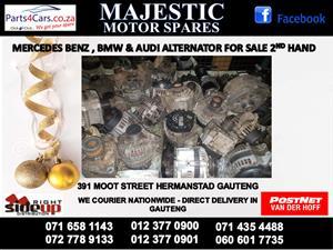 various alternator for sale