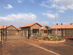 SPRING SPECIAL! Beautiful Family House in Secure Estate with Own Private Garden