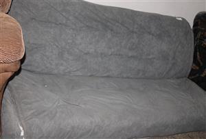 Sleeper couch S033701A #Rosettenvillepawnshop